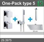 One-Pack-inbouwthermostaatset-vierk.type-5-(20cm)
