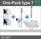One-Pack-inbouwthermostaatset-vierk.type-7-(30cm)